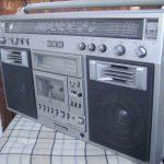 cassette panasonic rx-5600